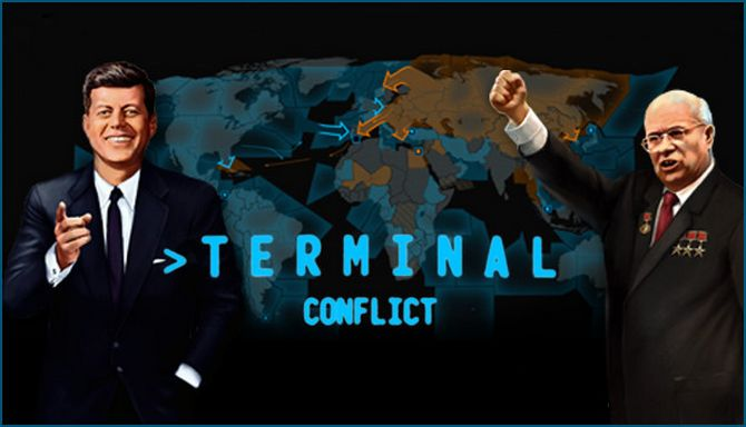 Terminal Conflict (2018) Early Access