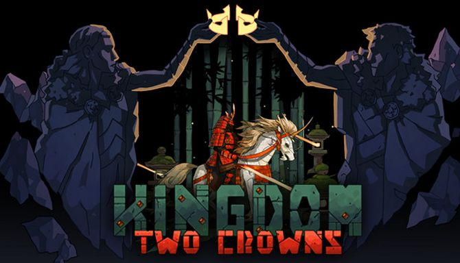 Kingdom Two Crowns (v1.0) на русском языке