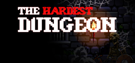 The Hardest Dungeon v1.03.1 полная версия
