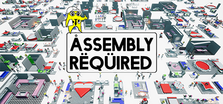 Assembly Required (v1.0) (2018)