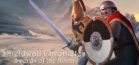 Shieldwall Chronicles: Swords of the North (2018) (v1.0) полная версия