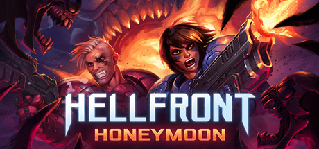 HELLFRONT: HONEYMOON (1.0) (2018) полная версия