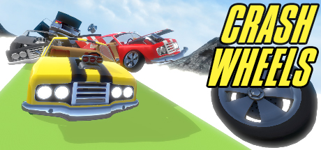 Crash Wheels [v1.0] (2018) полная версия