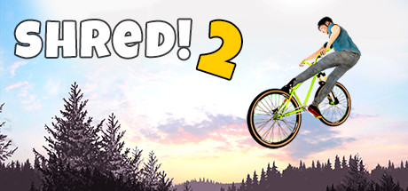 Shred! 2 - Freeride Mountainbiking (2018)