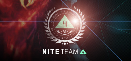 NITE Team 4 v0.11.6 Early Access
