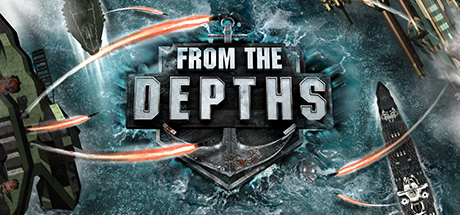 From The Depths (v2.3.1.15) [Early Access]