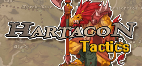 Hartacon Tactics (2019) полная версия