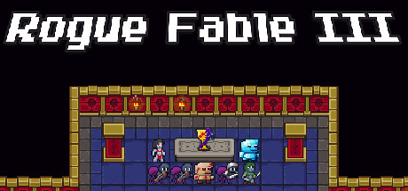 Rogue Fable III (v1.4) Early Access