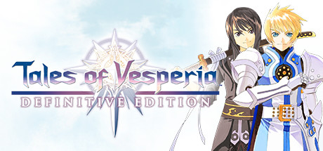 Tales of Vesperia: Definitive Edition (2019) PC на русском