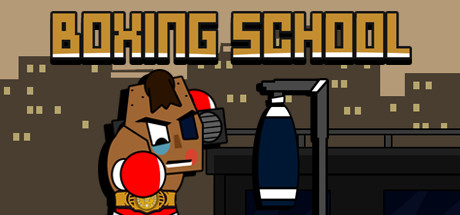 Boxing School (v1.10) новая версия