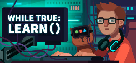 while True: learn() (v1.0.61) (2019) на русском языке