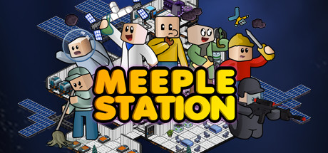 Meeple Station (v0.5.10) (2019) Early Access