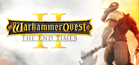 Warhammer Quest 2: The End Times (1.0) (RUS) RePack от xatab
