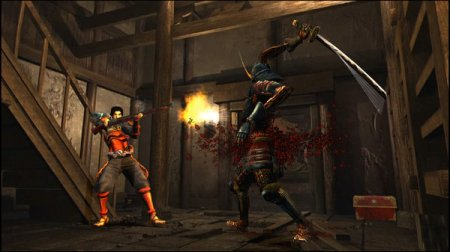 Onimusha: Warlords (2019) PC полная версия