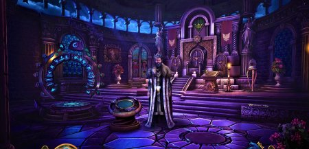 Queen's Quest 5: Symphony of Death (Collector's Edition) (2019) полная версия