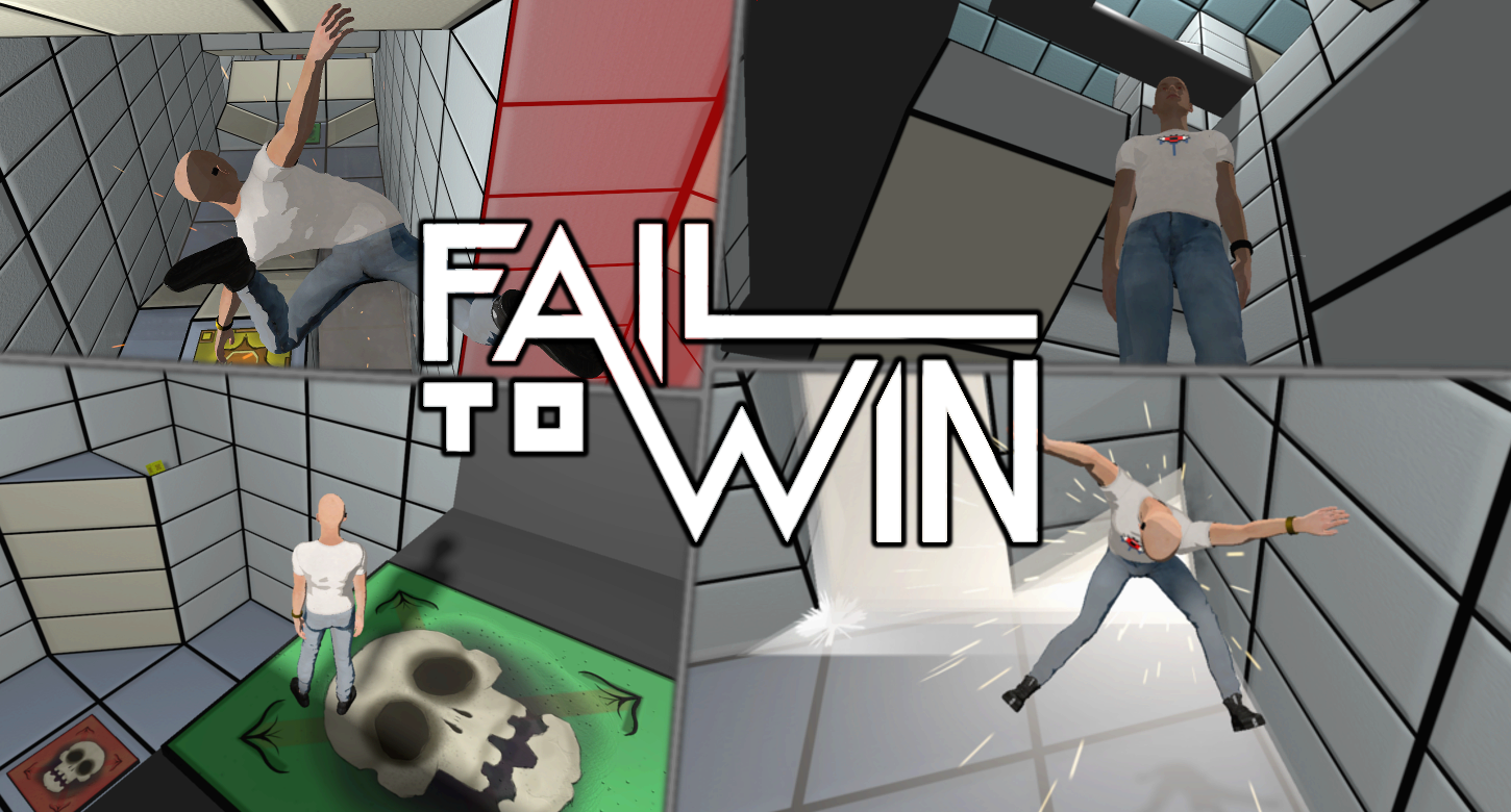 Fail To Win (2019) полная версия