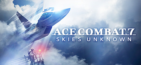 ACE COMBAT 7: SKIES UNKNOWN (2019) (RUS) FULL UNLOCKED