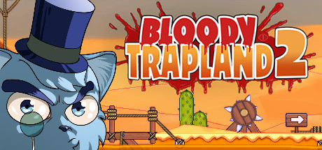 Bloody Trapland 2: Curiosity (v1.0) (2019) на русском