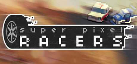 Super Pixel Racers (v1.01) (2019) на русском