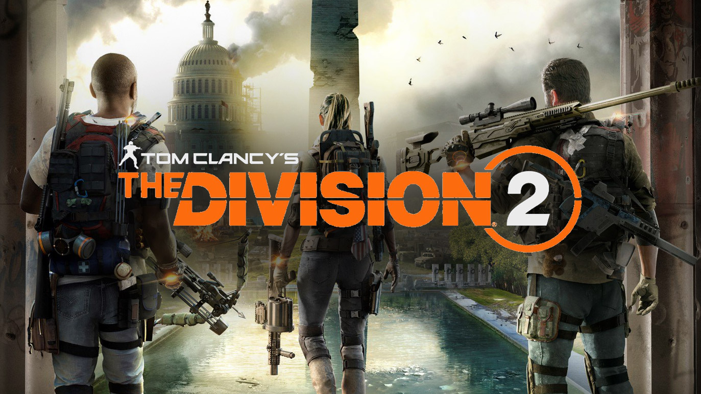 Tom Clancy's The Division 2 (2019) (RUS) Uplay-Rip