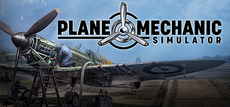 Plane Mechanic Simulator (2019) (RUS) ранний доступ