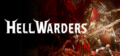 Hell Warders (v1.0) (2019) на русском языке