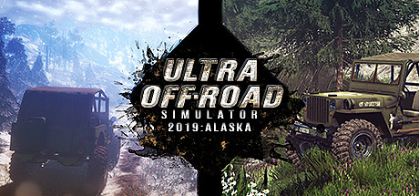 Ultra Off-Road Simulator 2019: Alaska (RUS) [Multi8] [v1.0]