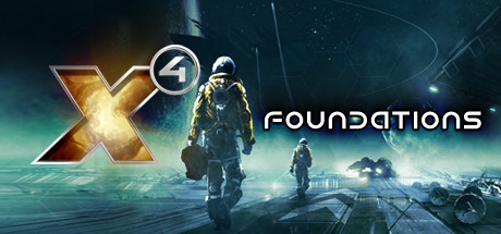 Патч 2.00 для X4: Foundations версии