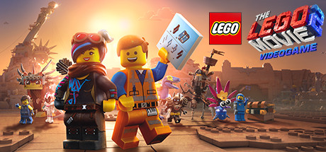 The LEGO Movie 2 Videogame (2019) PC RePack на русском языке