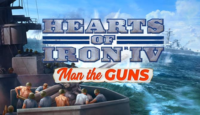 Hearts of Iron IV: Man the Guns (v1.6.0) (2019) Repack на русском