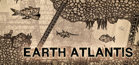 Earth Atlantis (2019)
