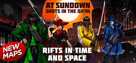 AT SUNDOWN: Shots in the Dark (v1.0.5) новая версия