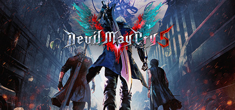 Devil May Cry 5 - Deluxe Edition [v1.0] (2019) RePack от xatab на русском + Кряк