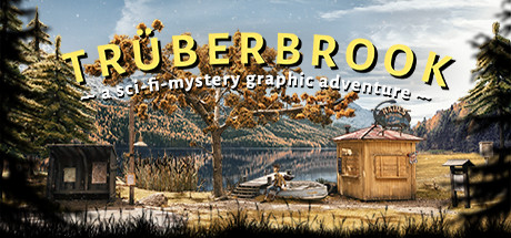 Truberbrook (2019) на русском языке