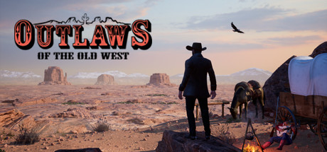 Outlaws of the Old West (v1.2.1) (2019) (RUS) новая версия