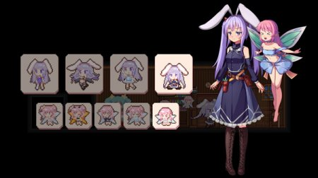 Rabi-Ribi - Before Next Adventure (v1.99q) последняя версия