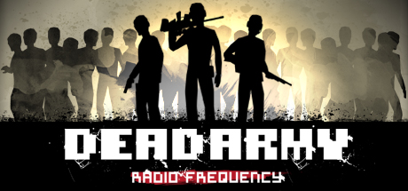 Dead Army - Radio Frequency (v1.5) (2019) новая версия
