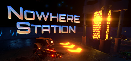 Nowhere Station (v1.0) полная версия
