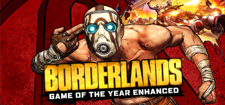 Borderlands Game of the Year Enhanced (2019) Repack на русском