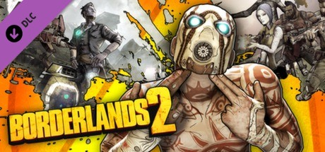 Borderlands 2 Remastered (Ultra HD Texture Pack) (2019) Repack на русском