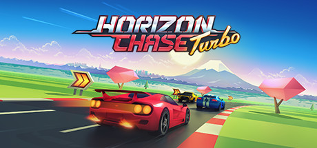 Horizon Chase Turbo v1.4.0 (RUS) полная версия