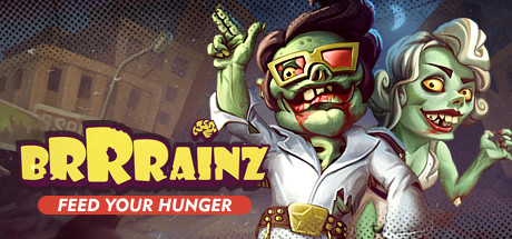 Brrrainz: Feed your Hunger (v12.04.2019) на русском языке
