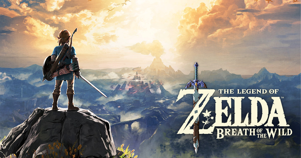 The Legend of Zelda: Breath of the Wild v1.5.0 (RUS) на ПК | Repack CEMU + DLC (гайд)