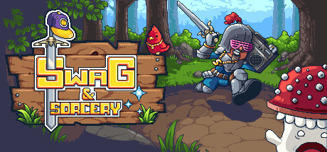 Swag and Sorcery v1.029 на русском языке