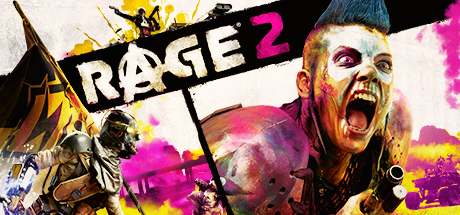 RAGE 2 (2019) (v1.0) (RUS) FULL UNLOCKED