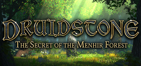 Druidstone: The Secret of the Menhir Forest - новая версия