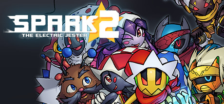 Spark the Electric Jester 2 (2019) новая версия