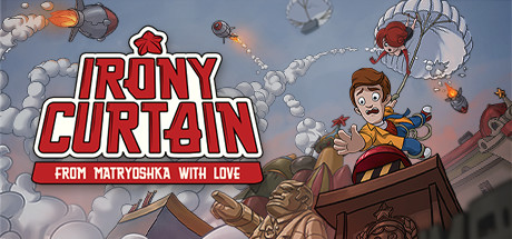 Irony Curtain: From Matryoshka with Love (2019) полная версия