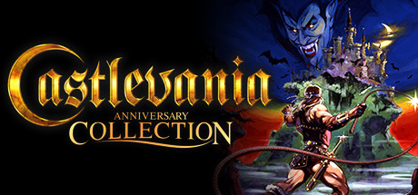 Castlevania Anniversary Collection (2019) PC
