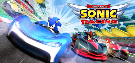 Team Sonic Racing (2019) (RUS) PC FULL UNLOCKED